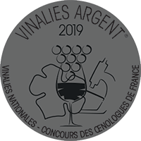 Vinalies; Nationales; medaille; argent; Beauvillage; chateau; medoc