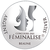 feminalise; concours; medaille; argent; Beauvillage; chateau; medoc