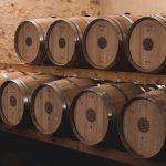 eclat; chais; barrique; tonneaux; tonnelerie; baron; Bordeaux; logo; chateau; beauvillage; cru; bourgeois; medoc; couqueques; vin; vignoble; rouge